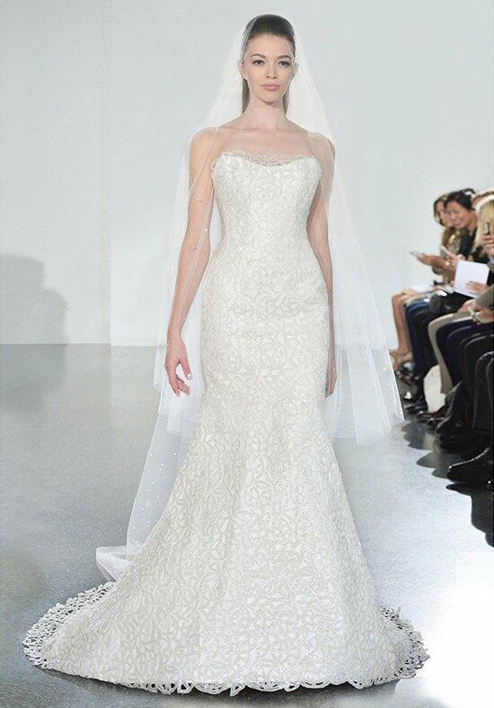 Romona Keveza Collection RK584 Wedding Dress photo