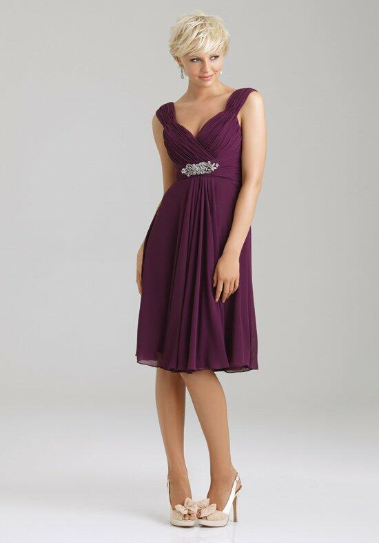 Allure Bridesmaids 1333 Bridesmaid Dress photo