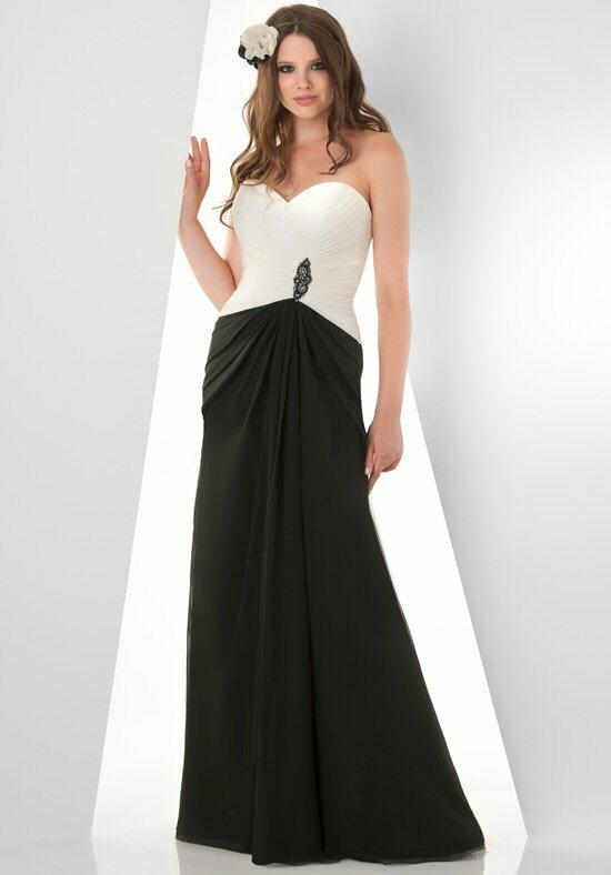 Bari Jay Bridesmaids 850 Bridesmaid Dress photo