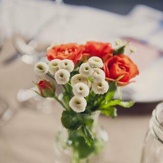 Diy weddings diy wedding ideas real diy wedding centerpieces real diy wedding centerpieces junglespirit Choice Image