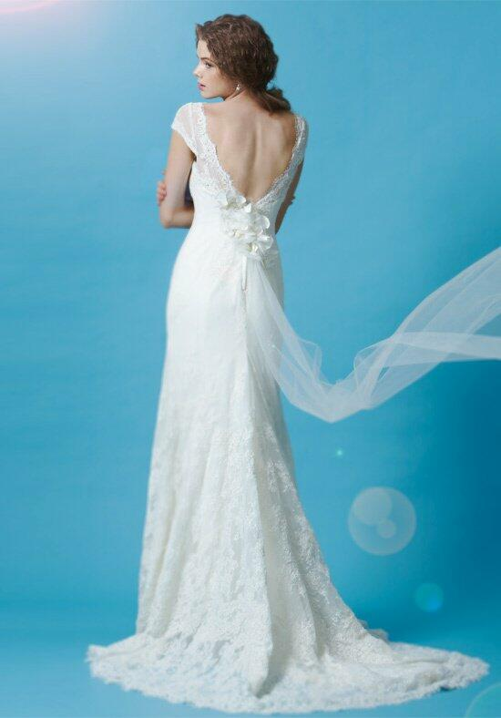 Eden Bridals BL036 Wedding Dress photo