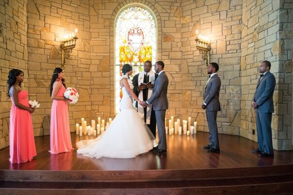 Wedding Reception Venues in Austin, TX - The Knot