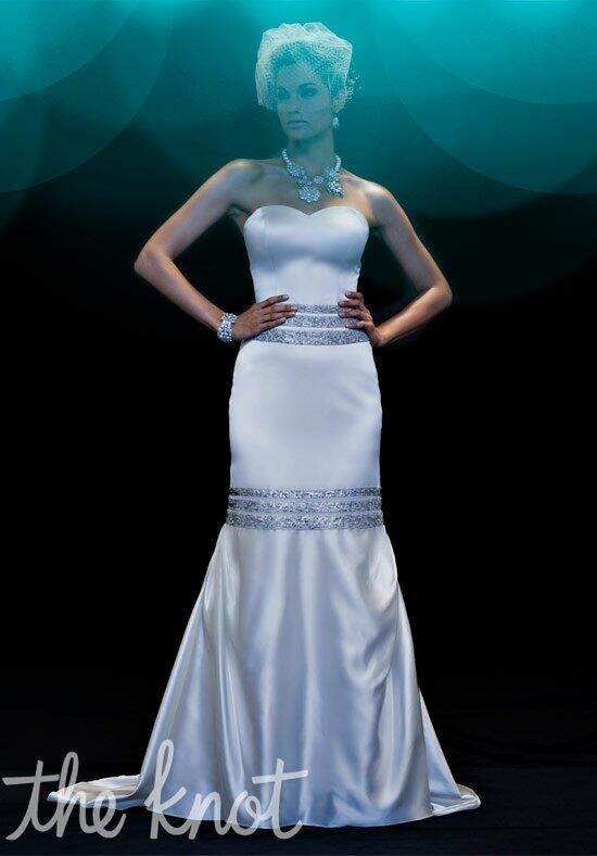 Matthew Christopher 2108 - Eternity Wedding Dress photo