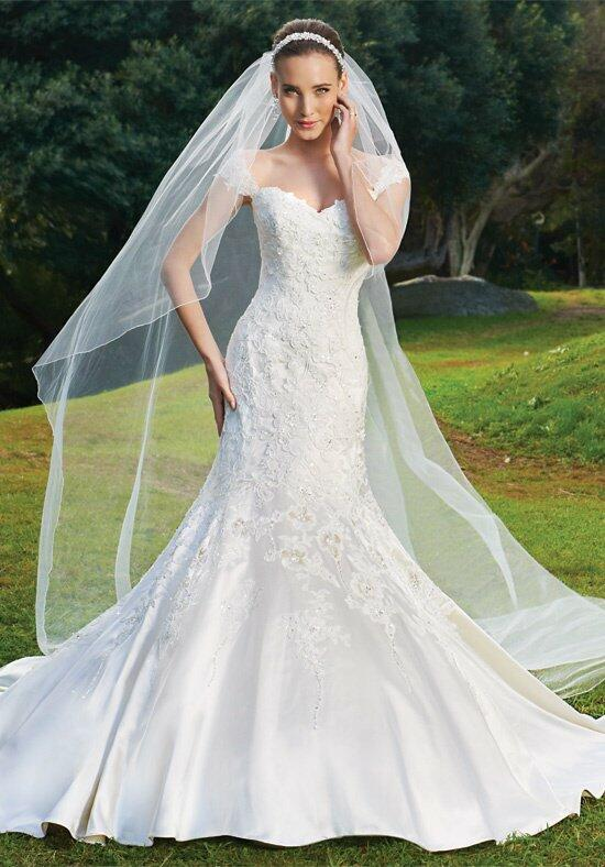 Sophia Tolli Y11316 Alma Wedding Dress photo