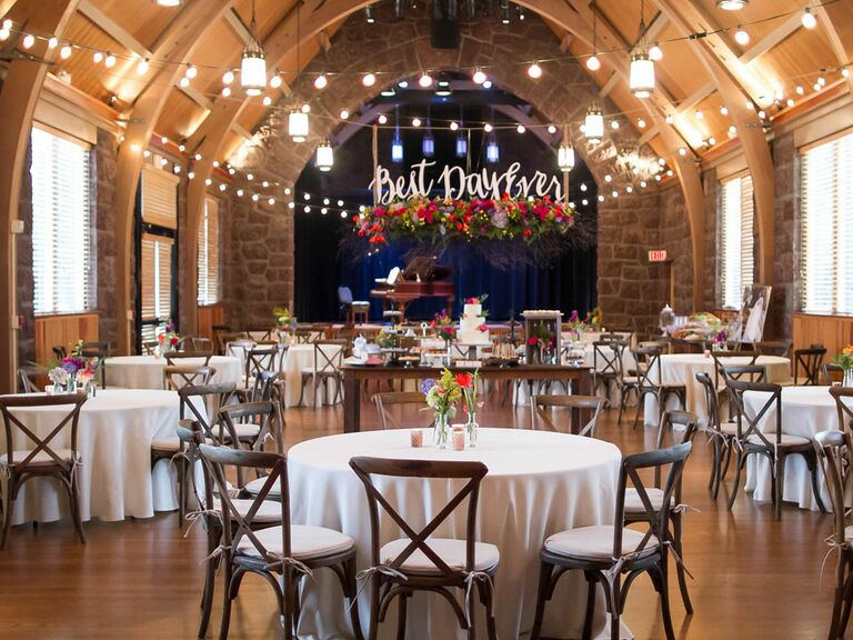Barn wedding venues in bend oregon