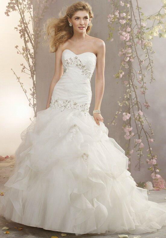 Alfred Angelo Signature 2375 Wedding Dress photo