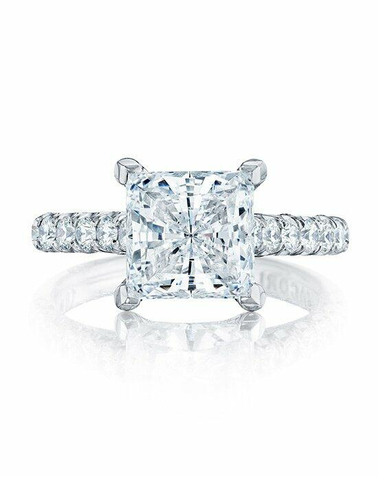 Tacori HT 2546 2.5 PR 8 Engagement Ring photo