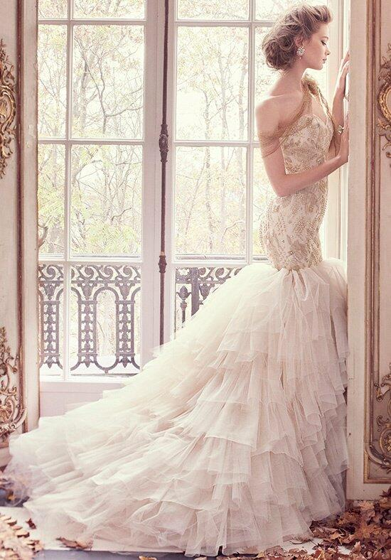 Lazaro 3509 Wedding Dress photo