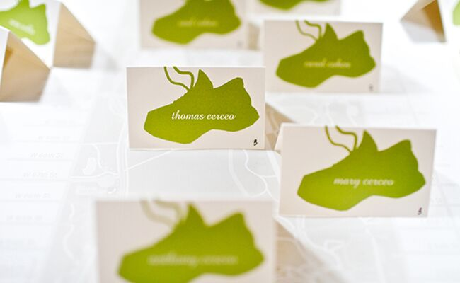 All in the Name of Love! 5 Ways to Incorporate Tennis-Inspired Details Into Your Wedding