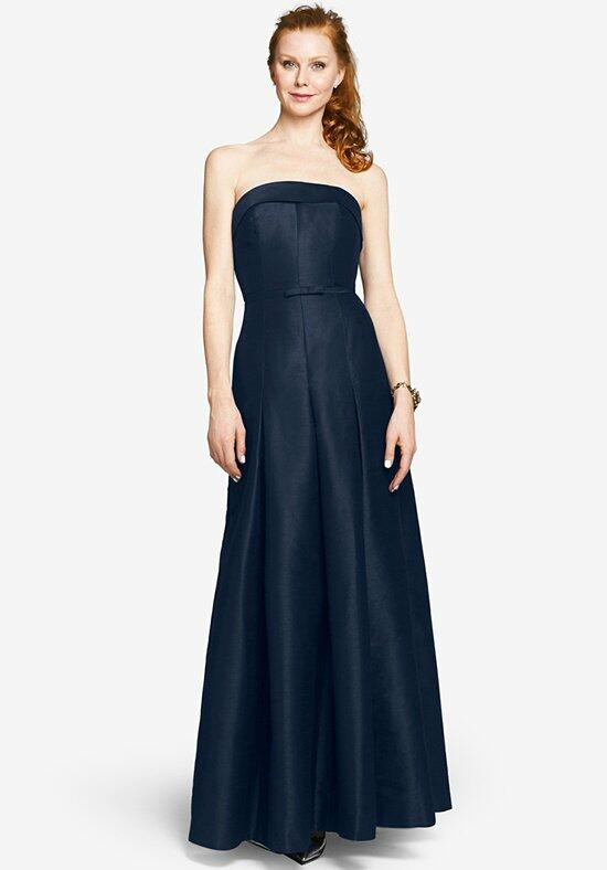 Gather & Gown Liberty Gown Bridesmaid Dress photo