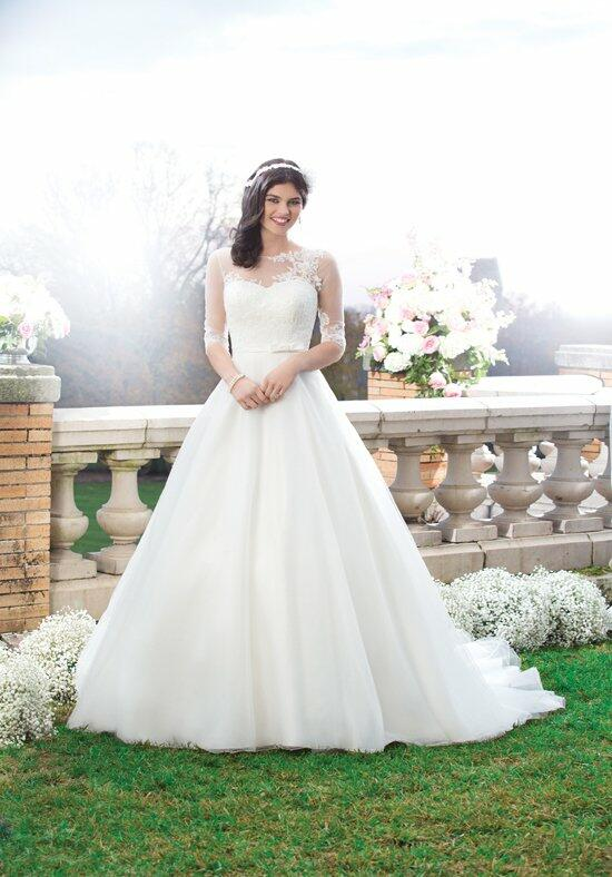 Sincerity Bridal 3762 Wedding Dress photo