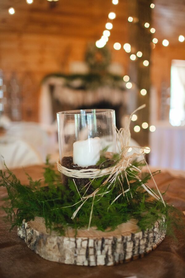 Baby S Breath Mason Jar Centerpieces