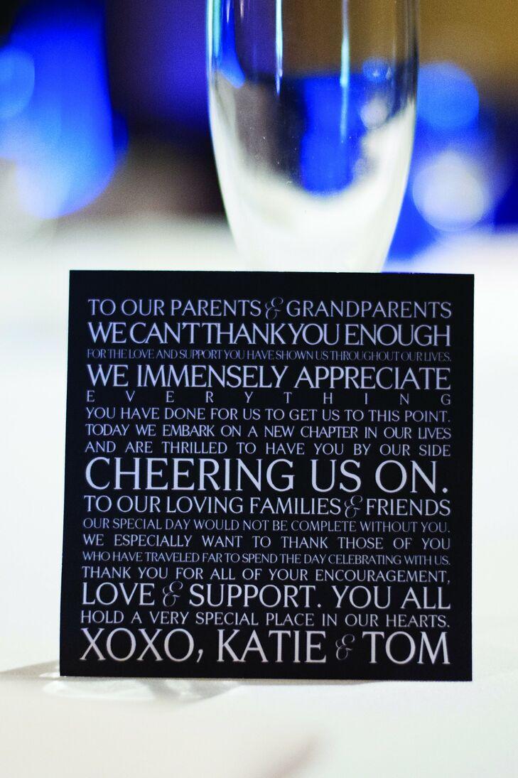 Heartfelt Thank You Cards