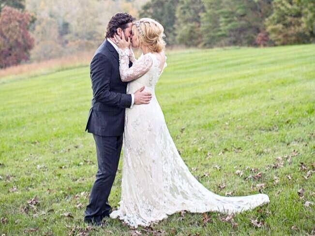 Watch Kelly Clarkson's Wedding Video!