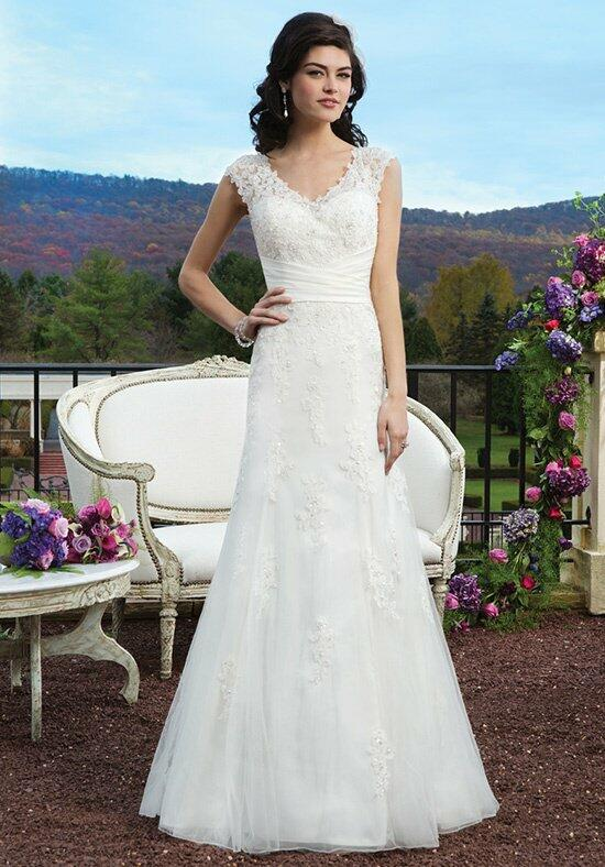 Sincerity Bridal 3813 Wedding Dress photo