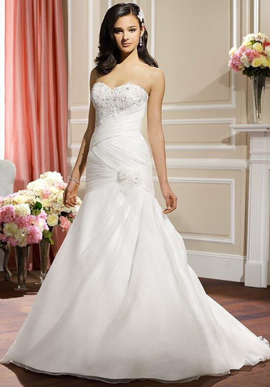 Moonlight Collection J6315 Wedding Dress photo