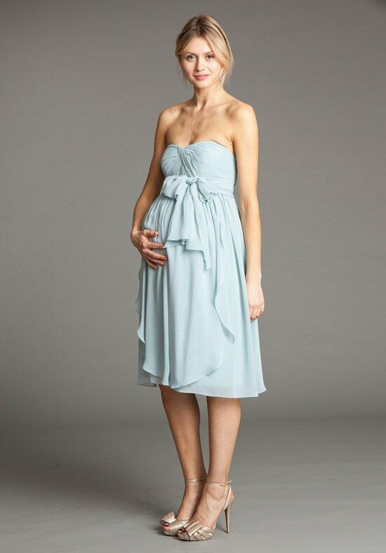 Jenny Yoo Collection (Maids) Delphine 1483 Bridesmaid Dress photo