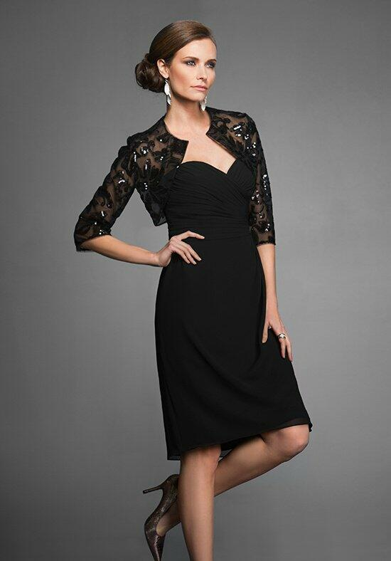 Jasmine Black Label M160052 Mother Of The Bride Dress photo