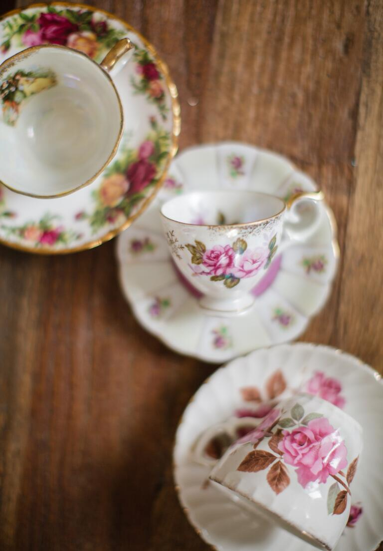 Kitchen Tea Themes Our Favorite Bridal Shower Ideas