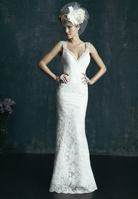 Allure Couture C261 Wedding Dress photo