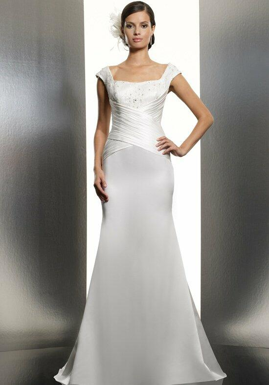 Moonlight Tango T621 Wedding Dress photo
