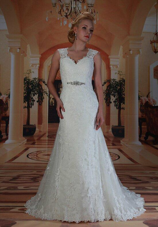 Venus Bridal VE8174 Wedding Dress photo