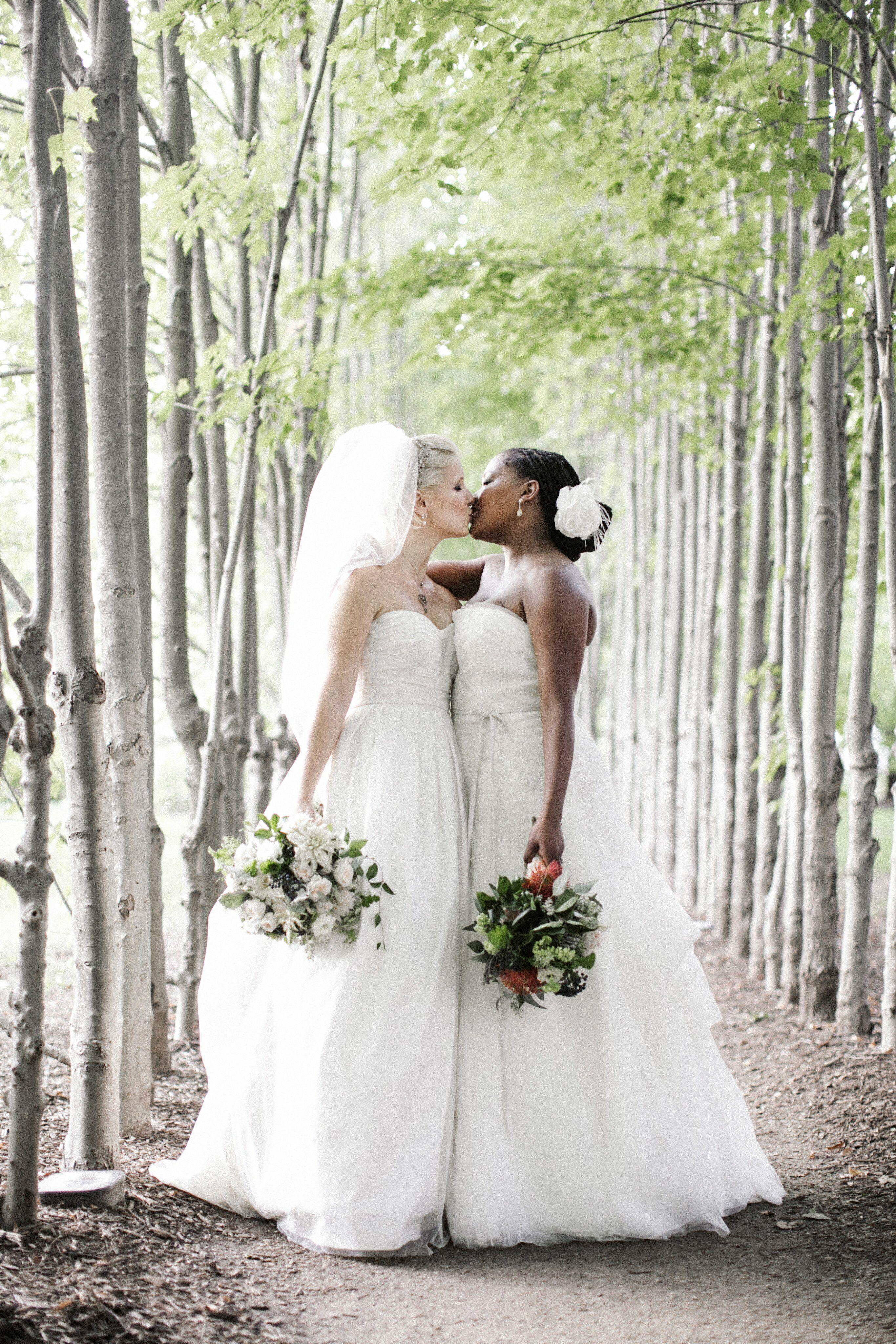 A Romantic Outdoor Wedding In Hamilton, Nj-5791