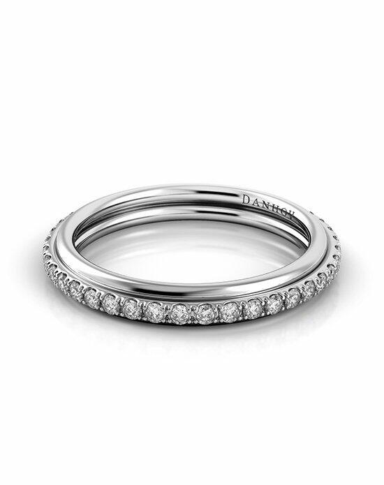 Danhov Classico Diamond Eternity Wedding Band Wedding Ring photo