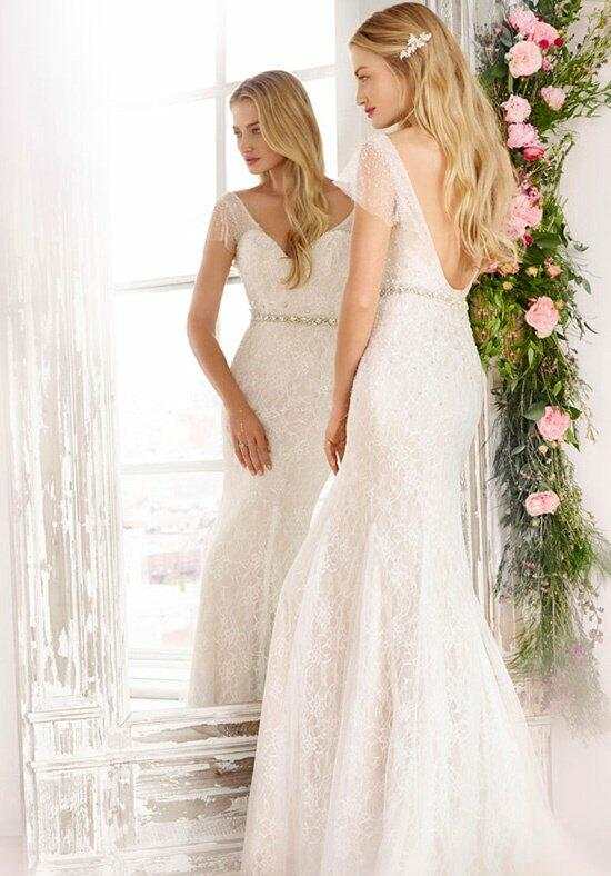 Ti Adora By Alvina Valenta 7460 Wedding Dress photo