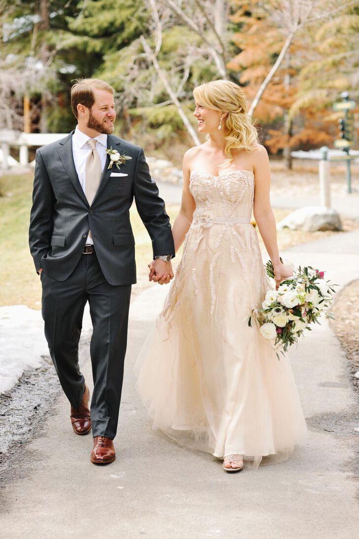 A Rustic Elegant Wedding At Sundance Resort In Sundance Utah