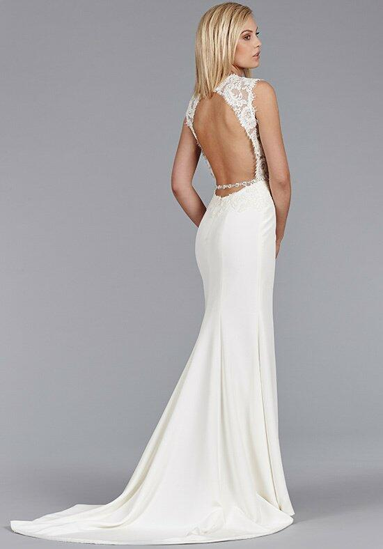 Jim Hjelm 8460 Wedding Dress photo