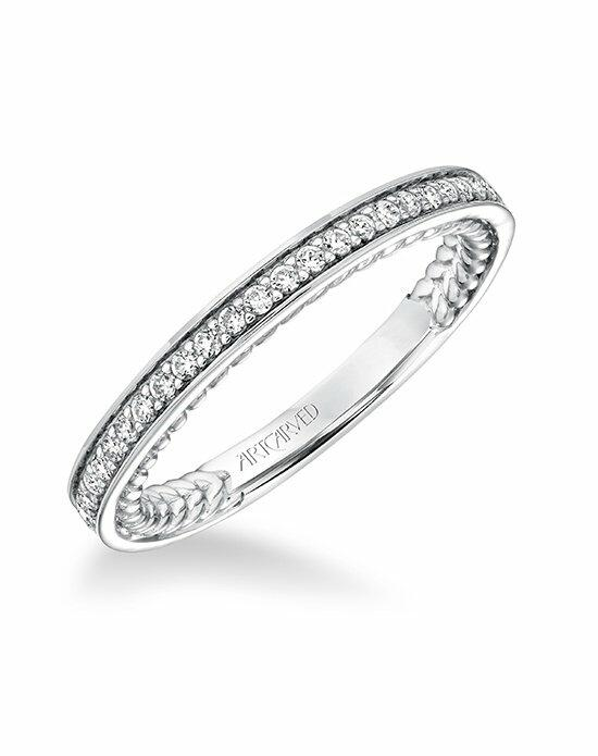 ArtCarved 31-V674W-L Wedding Ring photo