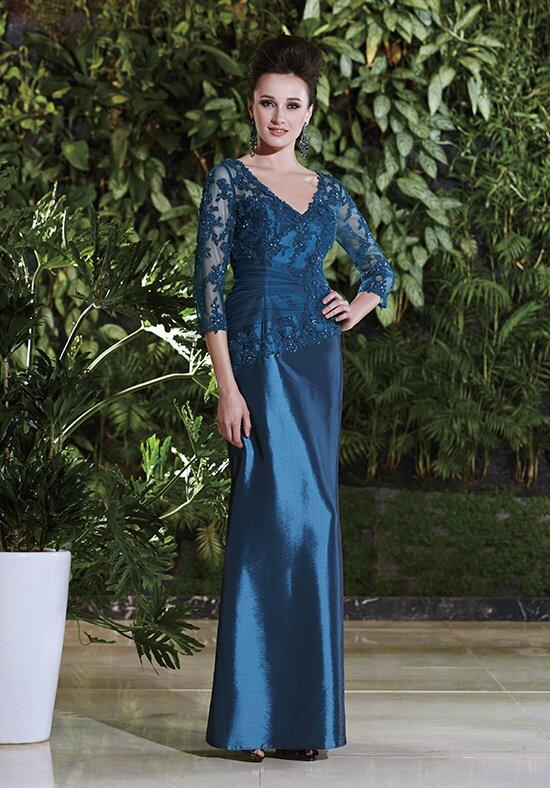 Jade Couture K168005 Mother Of The Bride Dress photo