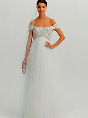 wispy hair styles top 10 wedding dress trends for 2012 2483