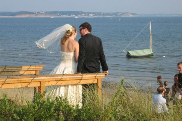 Wedding Venues In Wellfleet MA