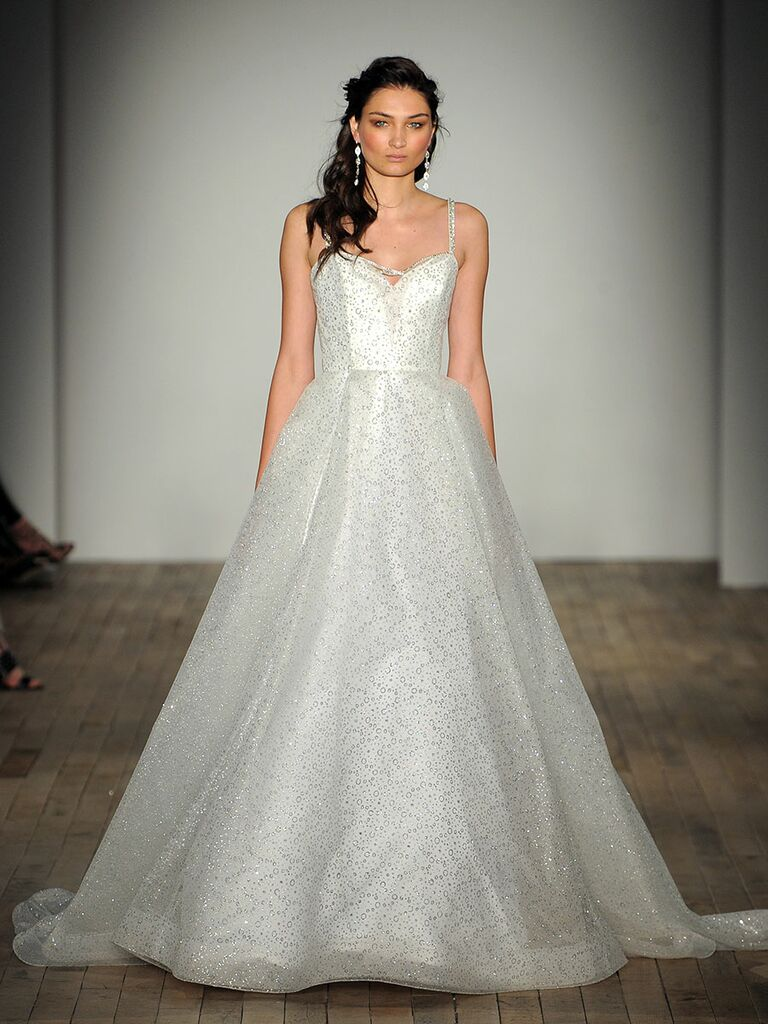 Tara Keely Fall Collection Bridal Fashion Week Photos