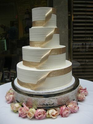 wedding cakes kent ohio wedding cake bakeries in cleveland oh the knot 24845
