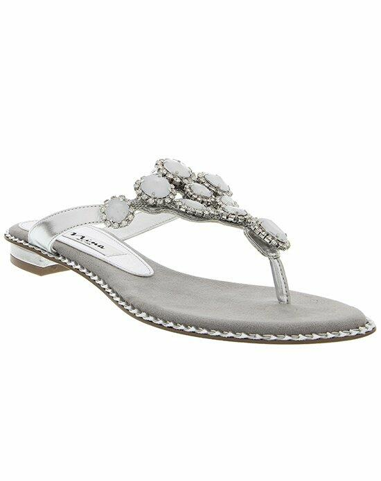 Nina Bridal Kimora Wedding Shoes photo