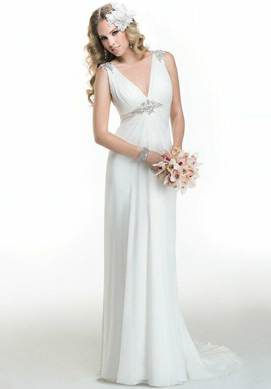 Maggie Sottero Alicia Wedding Dress photo