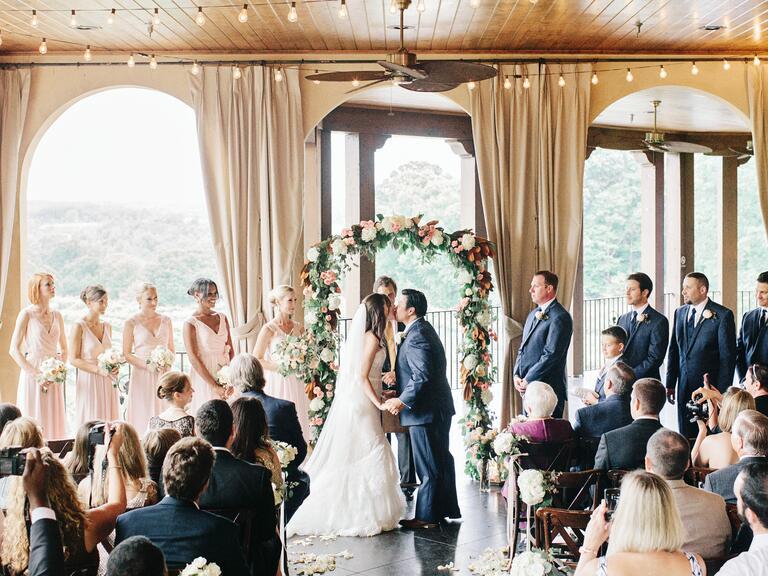 Verschiedene Arten Von Hochzeitsfeiern Welche Hochzeit Passt Zu