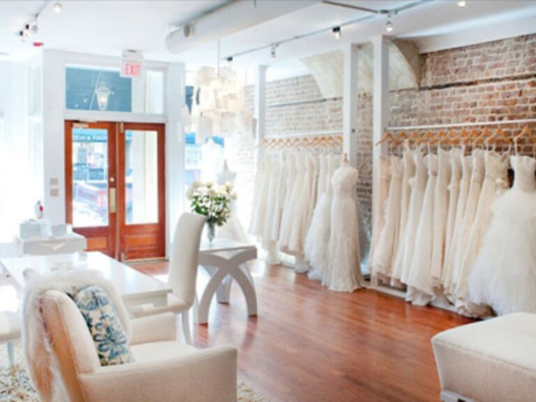 Wedding Dresses in North Charleston