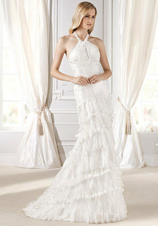 LA SPOSA Edet Wedding Dress photo