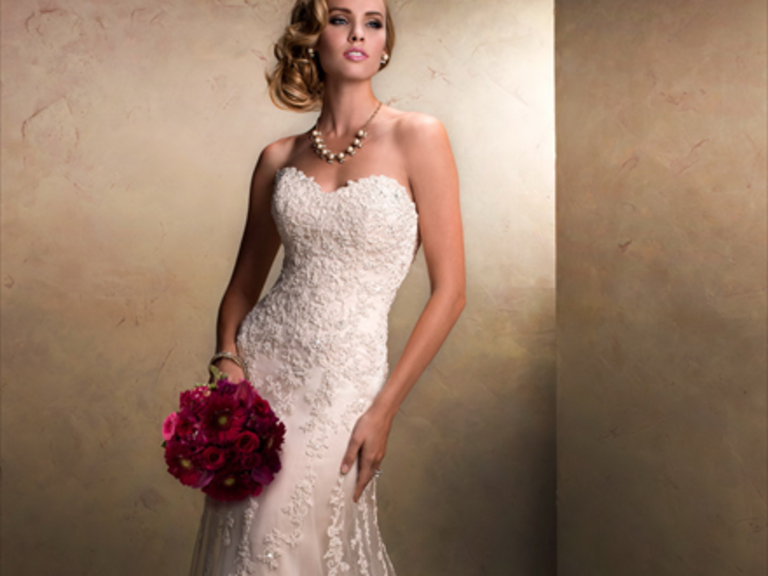 Wedding Dresses in Newark
