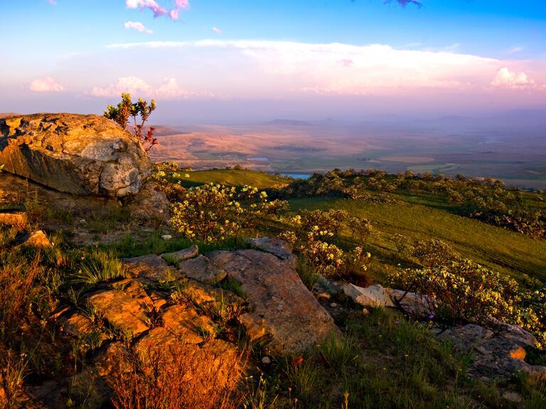 Far-Flung wedding destination: South Africa