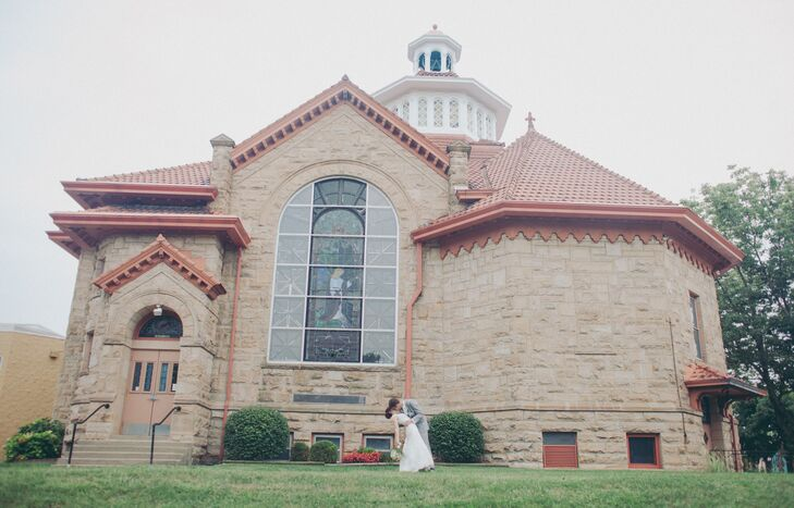 A Country Rustic Chic Wedding At Canopy Creek Farms In Miamisburg Ohio
