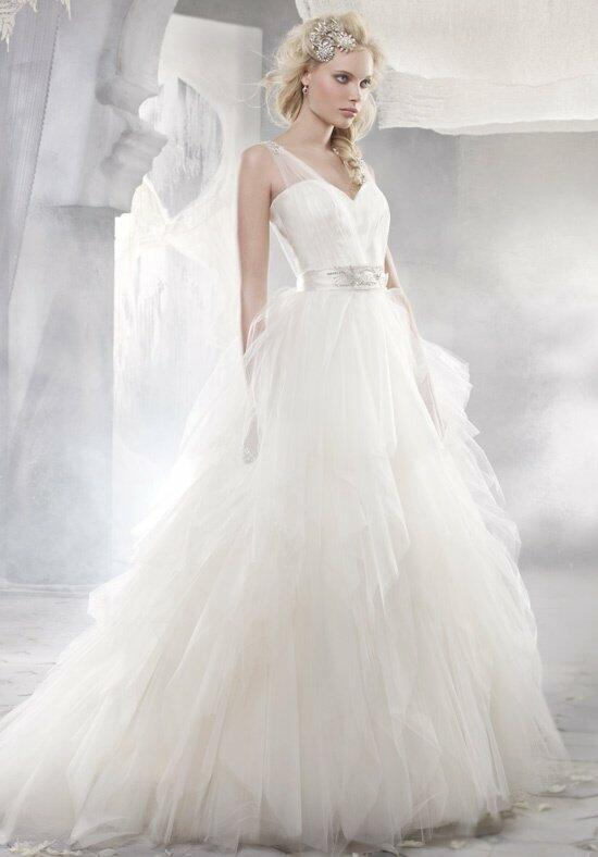 Alvina Valenta 9261 Wedding Dress photo