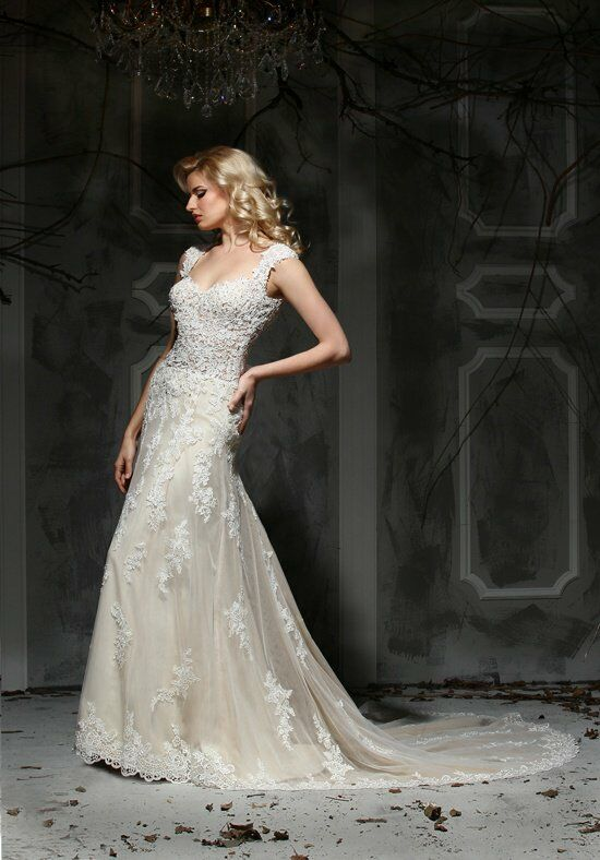 Impression Bridal 10336 Wedding Dress photo