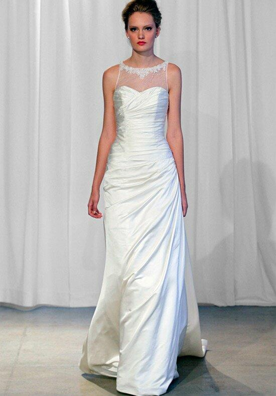 Kelly Faetanini Felicity Wedding Dress photo