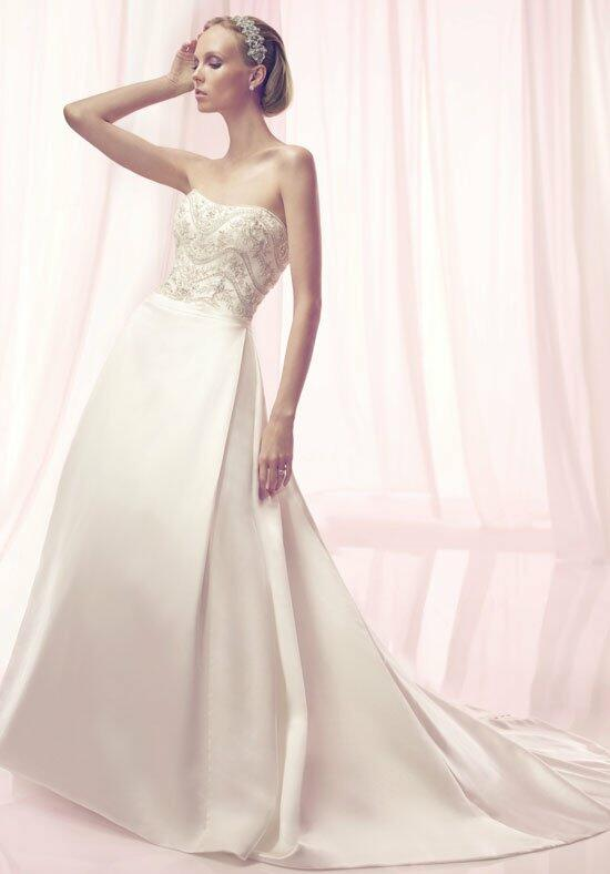 CB Couture B093 Wedding Dress photo