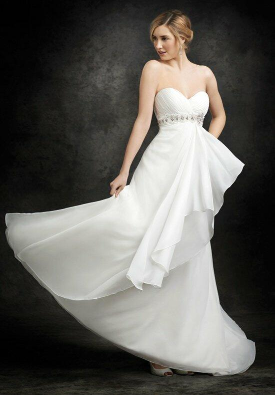 Ella Rosa BE249 Wedding Dress photo